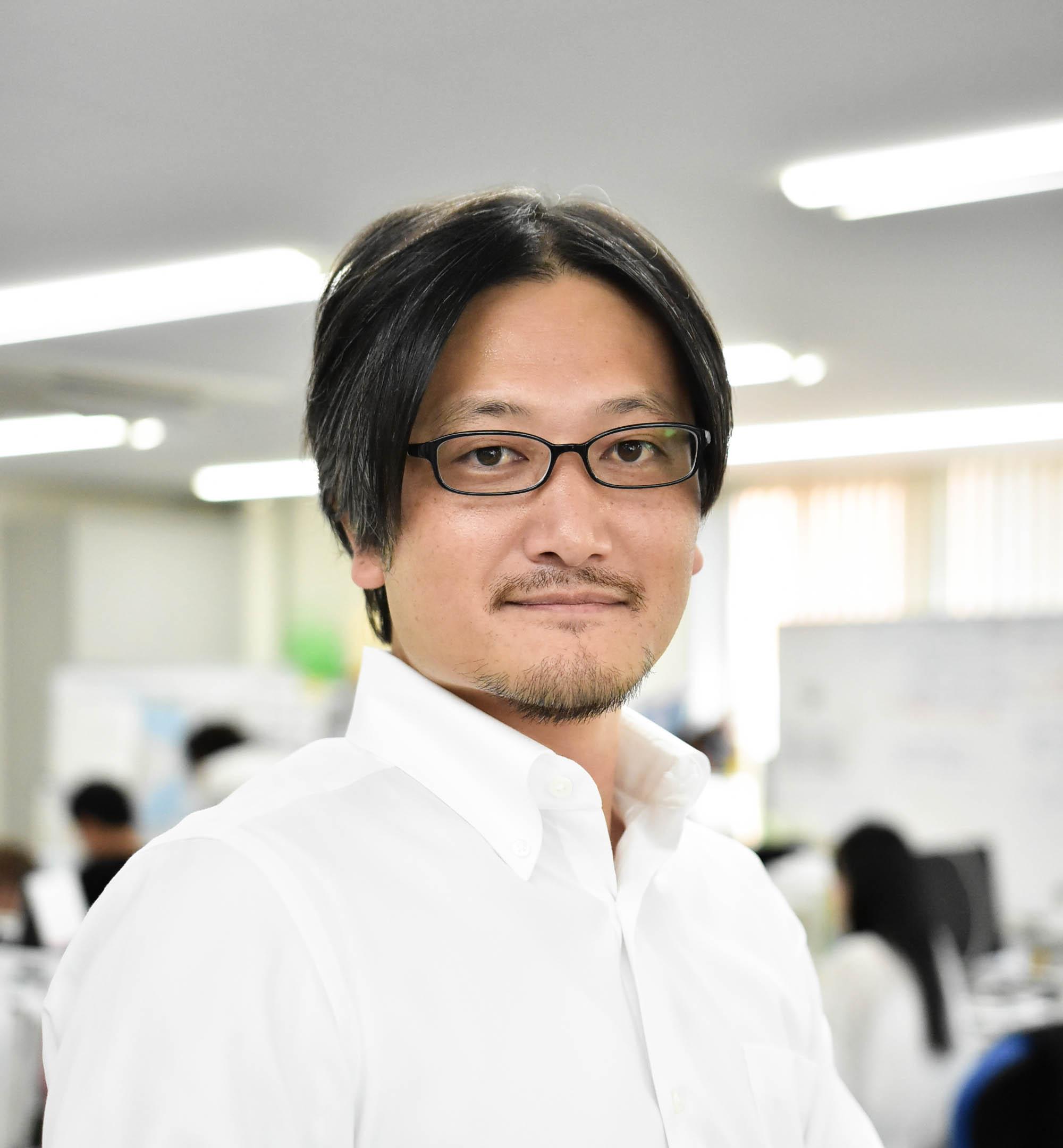 経営陣紹介
