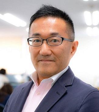 CEO Suzuki Koichiro